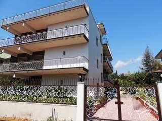 Foto - Appartamento via del Bosco, Barriera, Catania