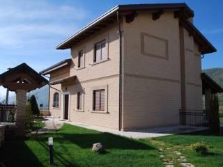 Foto - Villa Strada Provinciale Madonna dell'Oriente, Tagliacozzo