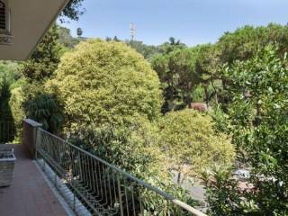 Foto - Appartamento da ristrutturare, secondo piano, Clodio, Roma