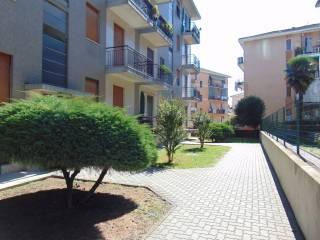 Foto - Bilocale da ristrutturare, secondo piano, Santa Rita, Novara