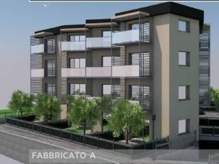 Foto - Attico / Mansarda via Bernasconi, Cosio Valtellino