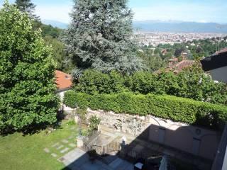 Foto - Trilocale ottimo stato, secondo piano, Cavoretto, Torino