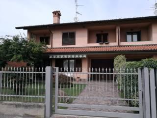 Foto - Villa via Bonacalza, Oggiona con Santo Stefano
