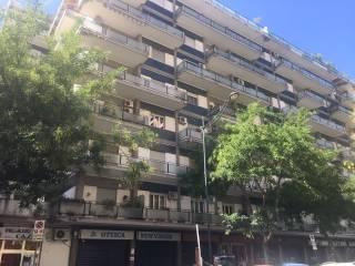 Foto - Appartamento via del Bersagliere, Marchese di Villabianca, Palermo
