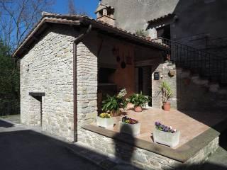Foto - Rustico / Casale via Valle, Val Paradiso, Borgo Pace