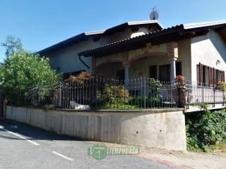 Foto - Villa, nuova, 430 mq, Orio Canavese