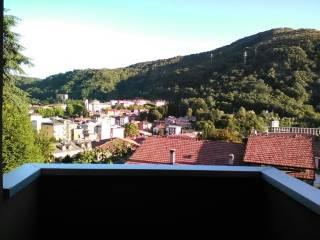 Foto - Bilocale via Ostinelli, Monte Olimpino, Como