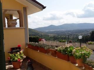Foto - Quadrilocale buono stato, secondo piano, Rocca Priora