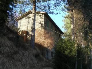 Foto - Rustico / Casale Strada Comunale di Sopra 1, Pascoso, Pescaglia