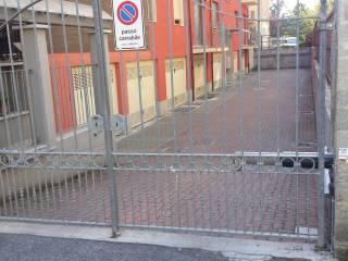 Foto - Box / Garage via del Risorgimento 12, Mondovì
