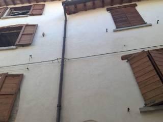 Foto - Palazzo / Stabile via Paolo Godio, Pergola