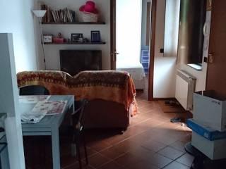 Foto - Bilocale ottimo stato, piano terra, Bastione di Porta Borghetto, Piacenza