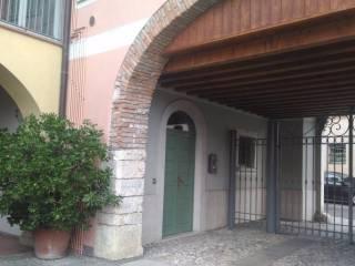 Foto - Bilocale via Sale, Gussago