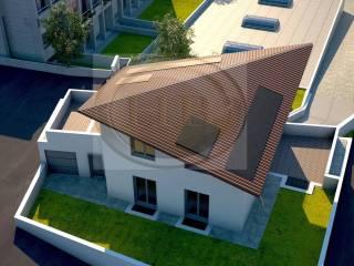 Foto - Terreno edificabile residenziale a Cavaria con Premezzo