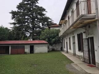 Foto - Palazzo / Stabile via Felice Cavallotti 6, Melzo