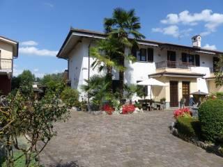 Foto - Casa indipendente Strada Provinciale di  10, Saluzzo