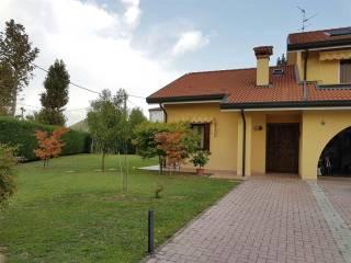 Foto - Villa via Euganea Treponti, Treponti-bresseo, Teolo