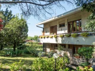 Foto - Villa via San Gaetanino, Panoramica, Brescia