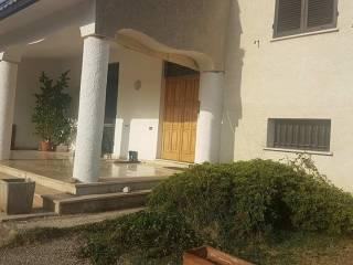 Foto - Villa, buono stato, 279 mq, Maligge, Trevi