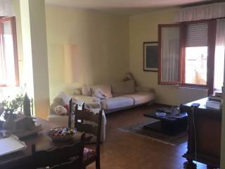 Foto - Appartamento via Giovanni XXIII, Monteriggioni