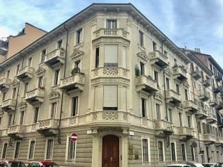 Foto - Appartamento corso Francesco Ferrucci, Cenisia, Torino