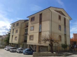 Foto - Appartamento via Volturno 2, San Benedetto dei Marsi