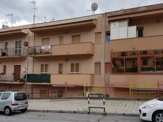 Foto - Quadrilocale via Annibale, Camaro, Messina