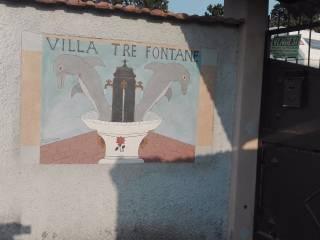 Foto - Villa, buono stato, 110 mq, Playa, Catania