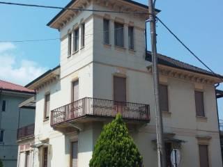 Foto - Villa bifamiliare, buono stato, 350 mq, Trino