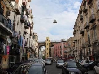 Foto - Quadrilocale via della Sanità, Sanità, Napoli