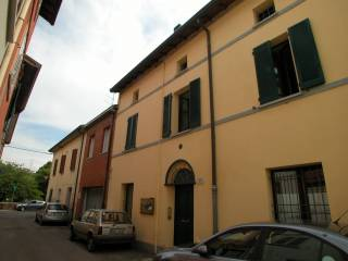 Foto - Bilocale via Fioroni 20, Solarolo