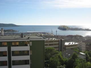 Foto - Bilocale buono stato, quarto piano, Chiarbola, Trieste