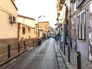 Foto - Bilocale via Taverna del Ferro, San Giovanni a Teduccio, Napoli