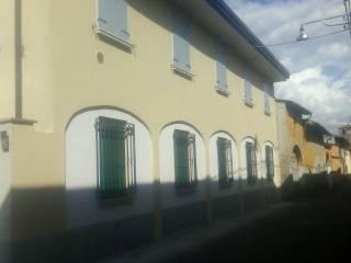 Foto - Villa via Monte Grappa 18, Verolavecchia