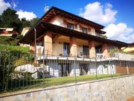Villa Vendita Comerio
