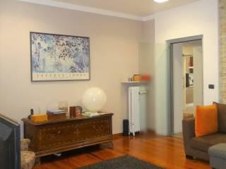 Foto - Appartamento ottimo stato, decimo piano, Crocetta, Torino
