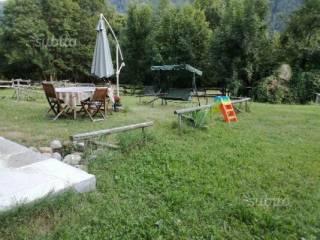 Foto - Appartamento via Vercellina, Migliere, Groscavallo