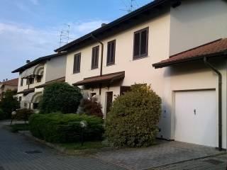Foto - Villetta a schiera via Giovanni Amendola 308-2, Spolina, Cossato
