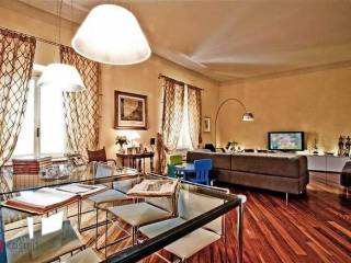 Foto - Appartamento piazza Guido Monaco 9, Centro Storico, Arezzo