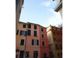 Foto - Bilocale via Enrico Cialdini, Voltri, Genova