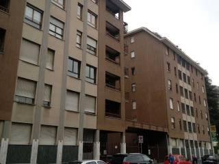 Foto - Trilocale via Padre Massimiliano Kolbe, Viale Molise, Milano