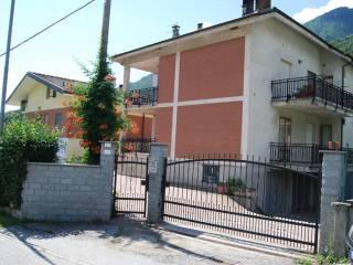 Foto - Appartamento ottimo stato, primo piano, Fleccia, Inverso Pinasca
