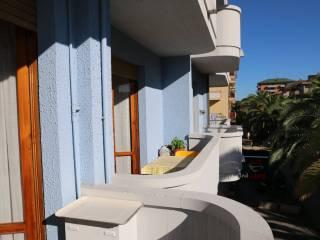 Foto - Quadrilocale ottimo stato, primo piano, Porto San Giorgio