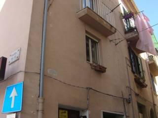 Foto - Casa indipendente piazza Pio IX, Centro città, Isernia