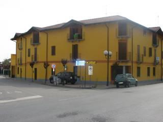 Foto - Bilocale via Vercelli, Cameriano, Casalino