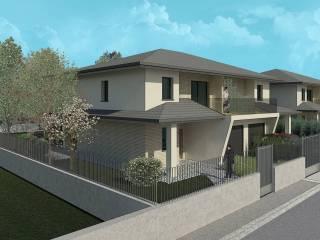 Foto - Villa, nuova, 175 mq, Finale Emilia