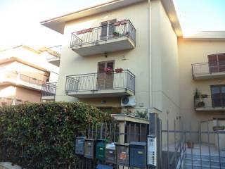 Foto - Appartamento via Meastra la Barbera, Santa Flavia