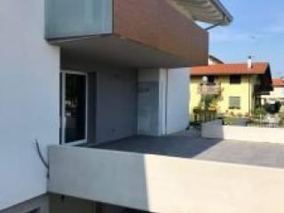 Foto - Quadrilocale via Bariglaria, Beivares, Udine