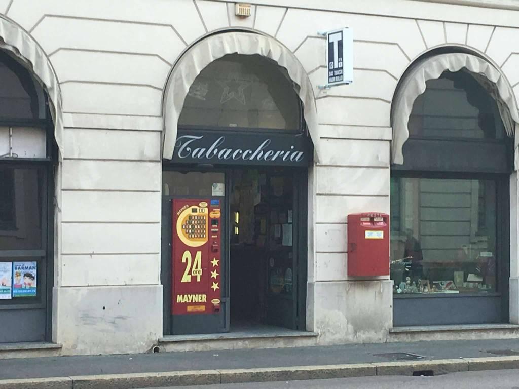 foto  Bar in Vendita a Varese
