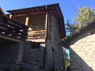 Foto - Rustico / Casale via Laveggiolo 21, Gerola Alta
